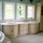 Barrington Master Bath 2006