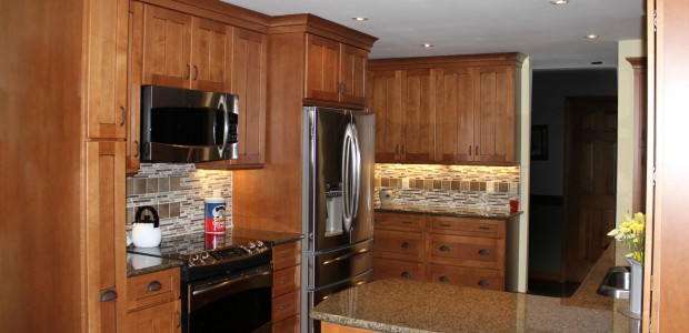 Scottsdale Kitchen 2011