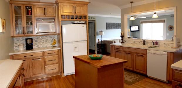 Montclair Kitchen 2011