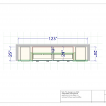 Floor Plan - Bar