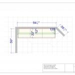 Floor Plan - Mudroom