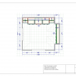 Floor Plan - Study